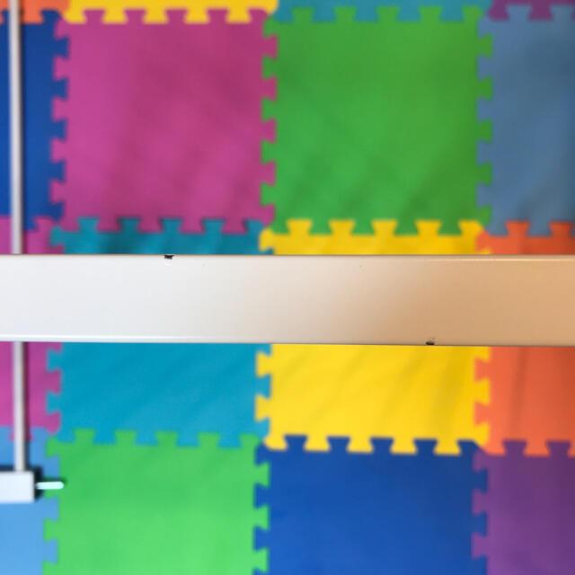 日本育児(ニホンイクジ)の【日本育児】ベビーゲート キッズ/ベビー/マタニティの寝具/家具(ベビーフェンス/ゲート)の商品写真