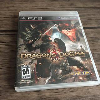 CAPCOM - 中古PS3ソフト ドラゴンズドグマ 海外版