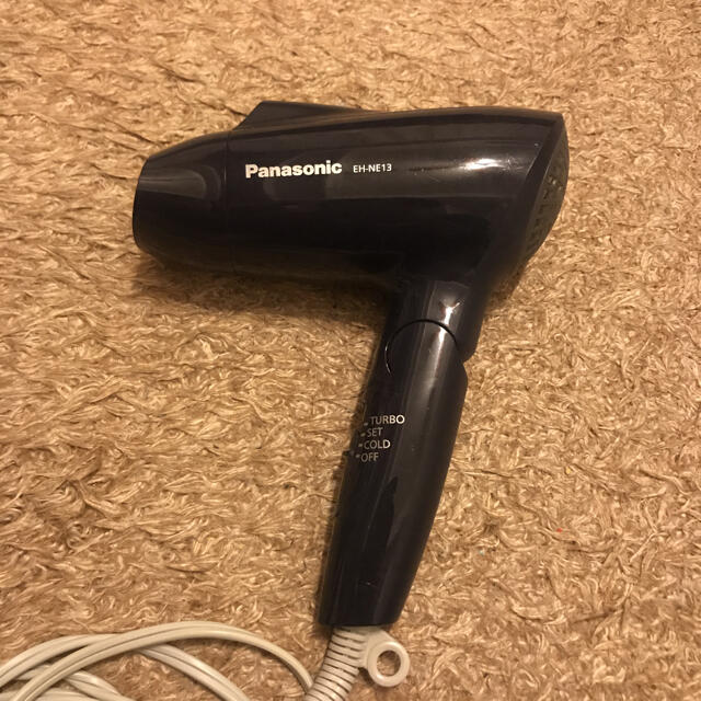 Panasonic(パナソニック)のPanasonic EH-NE13 スマホ/家電/カメラの美容/健康(ドライヤー)の商品写真