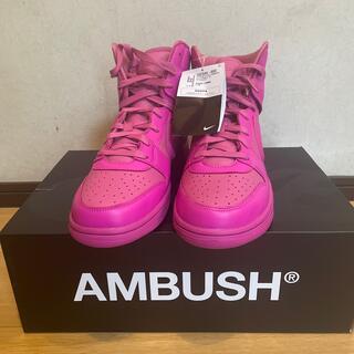 AMBUSH - アンブッシュ ダンクハイ
