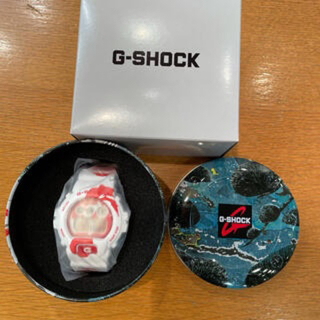 G-SHOCK - g-shock  6900jk