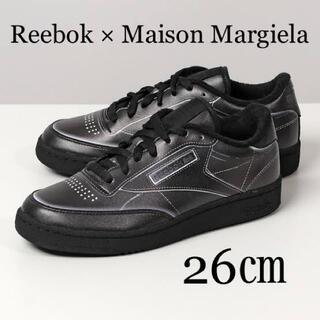 リーボック(Reebok)のMaison Margiela × Reebok Club C TL(スニーカー)