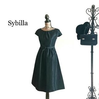 Sybilla - Sybilla シビラ ワンピース モスグリーン