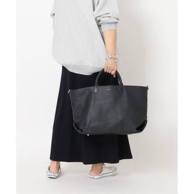 DEUXIEME CLASSE(ドゥーズィエムクラス)のDeuxieme classe☆【CELERI/セルリ】 TOTE BAG レディースのバッグ(トートバッグ)の商品写真