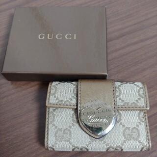 グッチ(Gucci)のグッチ🖤6連キーケース(キーケース)