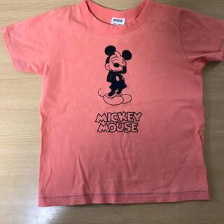 BREEZE - ブリーズ BREEZE 130 ミッキー Tシャツ 130センチ