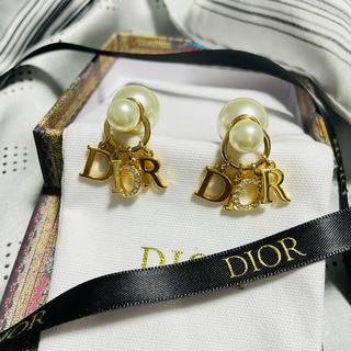 Christian Dior - 【記念SALE】Cristian Dior ピアス