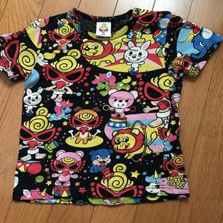 ヒステリックミニTシャツ90