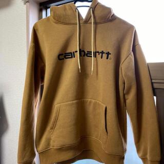 carhartt - carhartt パーカー メンズ