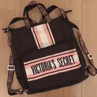 ヴィクトリアズシークレット(Victoria's Secret)のVictoria's Secret ヴィクトリアシークレット バックパック(リュック/バックパック)