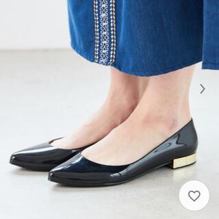 オリエンタルトラフィック(ORiental TRaffic)のオリエンタルトラフィック レインシューズ ブラック サイズ42(レインブーツ/長靴)