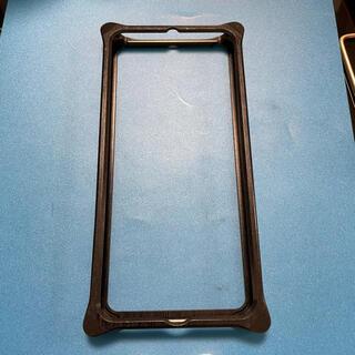 ギルドデザイン iPhoneSE(第二世代) iPhone8 黒色