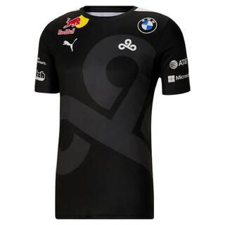 プーマ(PUMA)のプーマ CLOUD9 Tシャツ S ユニフォーム レッドブル eスポーツ(Tシャツ/カットソー(半袖/袖なし))
