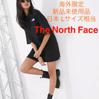 THE NORTH FACE - The North Face ノースフェイス Tシャツ ワンピース