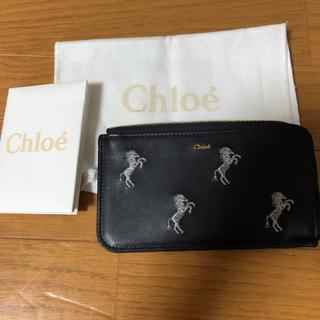 Chloe - 値下げ クロエ  フラグメントケース
