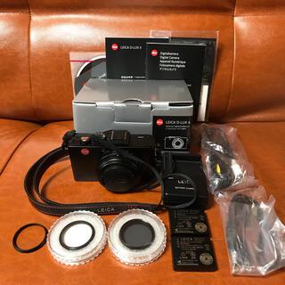 LEICA - 極美品 完動品 Leica D-Lux6 ライカ デジカメ デジタルカメラ