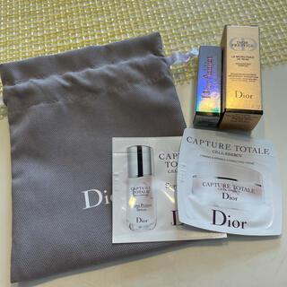 Dior - DIOR⭐️マイクロユルイドローズ サンプルセット