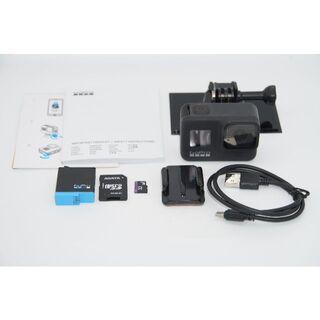 【32GB MicroSDカード付】GoPro 8