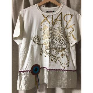 アルベロ(ALBERO)のアルベロTシャツ(Tシャツ(半袖/袖なし))