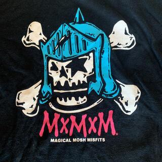マジカルモッシュミスフィッツ(MAGICAL MOSH MISFITS)のMAGICAL MOSH MISFITS×キン肉マン★ロビンマスクTシャツ(Tシャツ/カットソー(半袖/袖なし))