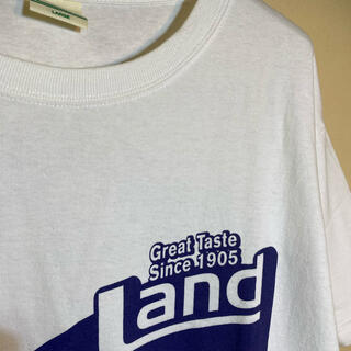 LAUNDRY - 着用品 TEE