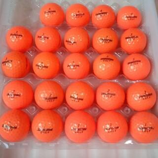ブリヂストン(BRIDGESTONE)のロストボール①  EXTRA SOFT  24球(その他)
