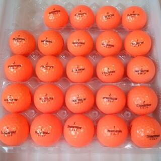 ブリヂストン(BRIDGESTONE)のロストボール➁  EXTRA SOFT  24球(その他)