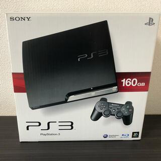 プレイステーション3(PlayStation3)のPS3 CECH-2500A 本体セット(家庭用ゲーム機本体)