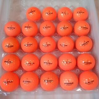 ブリヂストン(BRIDGESTONE)のロストボール③  EXTRA SOFT  24球(その他)