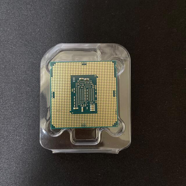 Microsoft(マイクロソフト)のintel core-i7 6700k スマホ/家電/カメラのPC/タブレット(PCパーツ)の商品写真