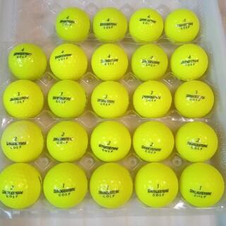 ブリヂストン(BRIDGESTONE)のロストボール  EXTRA SOFT  24球(その他)
