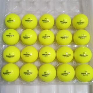 ブリヂストン(BRIDGESTONE)のロストボール①  V10  最新モデル 20球(その他)
