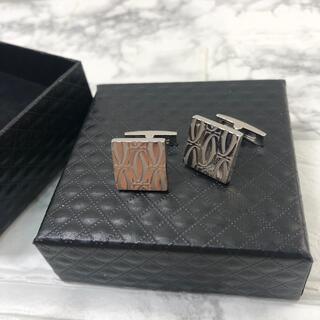 カルティエ(Cartier)のカルティエ カフス カフリンクス(カフリンクス)
