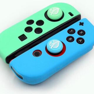 最終値下げ!Nintendo Switch ジョイコン用シリコンカバー