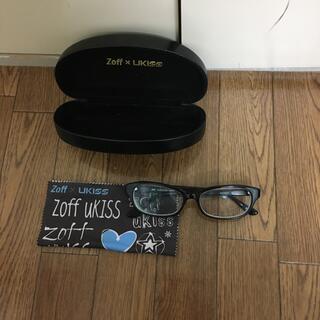 Zoff - Zoff×uklss眼鏡