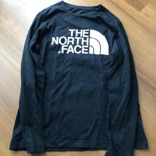 ザノースフェイス(THE NORTH FACE)のthe North face  長袖Tシャツ(Tシャツ/カットソー(七分/長袖))
