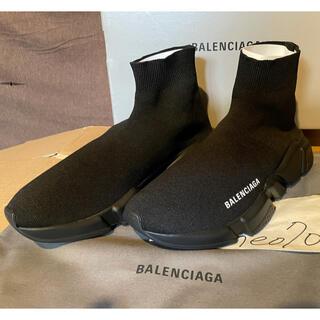 バレンシアガ(Balenciaga)の【新品】Balenciaga スピード トレーナー 39(スニーカー)