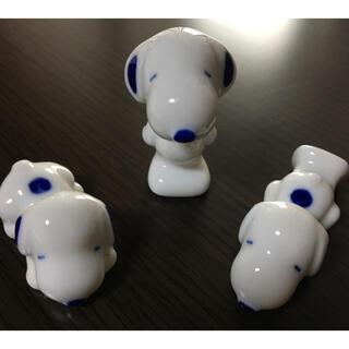 SNOOPY - SNOOPY 3個セット