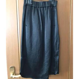 ドゥーズィエムクラス(DEUXIEME CLASSE)の新品 1er タイトスカート(ロングスカート)
