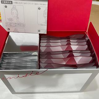エニシーグローパック1箱(パック/フェイスマスク)