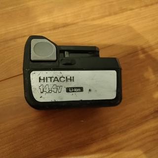 ヒタチ(日立)のHITACHI 日立 純正バッテリー BSL1430 14.4v 3.0Ah(工具/メンテナンス)