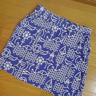 Munsingwear - 美品 マンシングウェア スカート