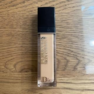 Dior - DIOR スキンフォーエヴァースキンコレクトコンシーラー