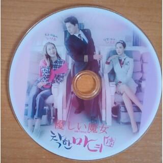 韓国ドラマ 優しい魔女 Blu-ray(韓国/アジア映画)