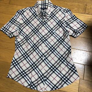 バーバリー(BURBERRY)のBurberryシャツ(シャツ/ブラウス(長袖/七分))