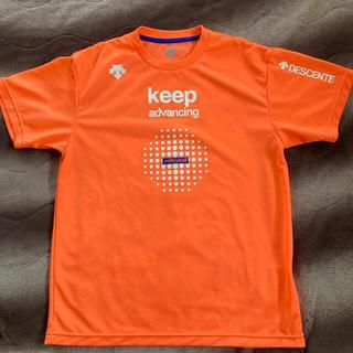 デサント(DESCENTE)のデサント 半袖Tシャツ(バレーボール)