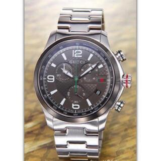 グッチ(Gucci)のGUCCI/グッチ/腕時計/メンズ(腕時計(アナログ))