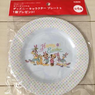 ディズニー(Disney)の新品未使用 ハッピーイースター☆ディズニーキャラクタープレート(プレート/茶碗)