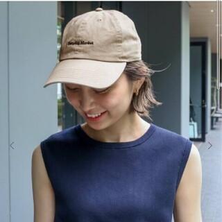 DEUXIEME CLASSE - 新品 Deuxieme Classe【SKIN/スキン】 CAP