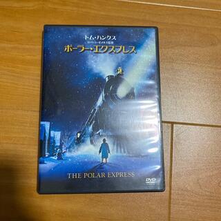 ポーラー・エクスプレス DVD(舞台/ミュージカル)